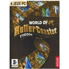 World of Rollercoaster Tycoon (PC)