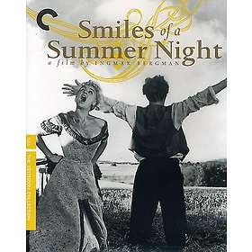 Smiles of a Summer Night - Criterion Collection (US)
