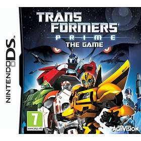 Transformers Prime (DS)