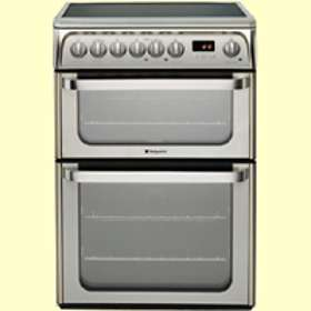 Hotpoint HUE61X (Stainless Steel)