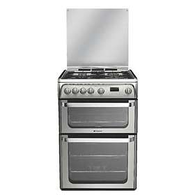 Hotpoint HUG61X (Stainless Steel)