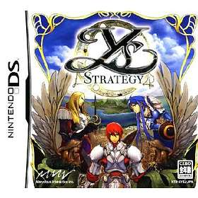 Ys Strategy (DS)