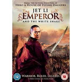 Emperor and the White Snake (UK)