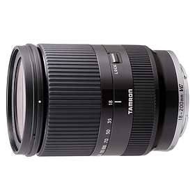 Tamron AF 18-200/3.5-6.3 Di III VC for Sony NEX