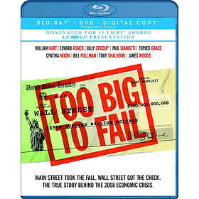 Too Big to Fail (US)