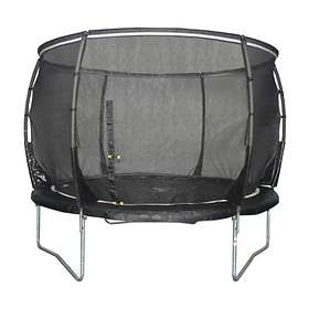 Plum Products Magnitude Trampoline with Safety Net 304cm