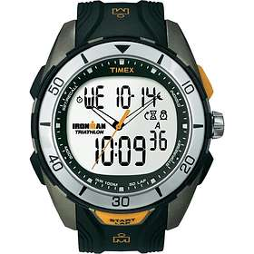 Timex Ironman Triathlon 50-Lap Sleek T5K402