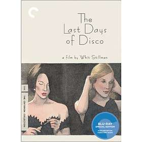 The Last Days of Disco - Criterion Collection (US)