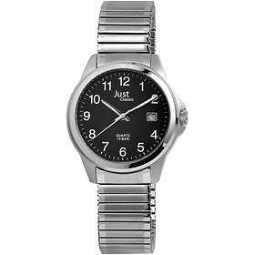 Just Watches 48-S2307-BK