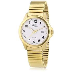 Just Watches 48-S2307B-GD