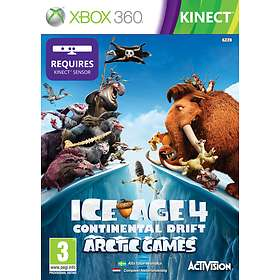 Ice Age: Continental Drift (Xbox 360)
