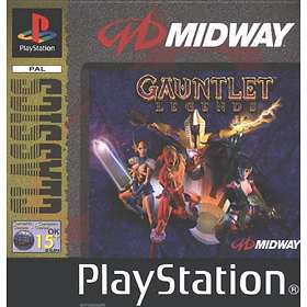 Gauntlet: Legends (PS1)