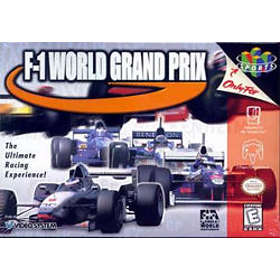 F1 World Grand Prix (N64)