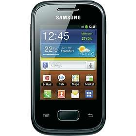 Samsung Galaxy Pocket GT-S5300