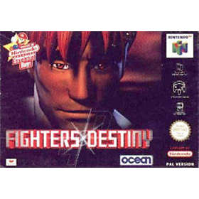 Fighters Destiny (N64)