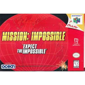 Mission: Impossible (N64)