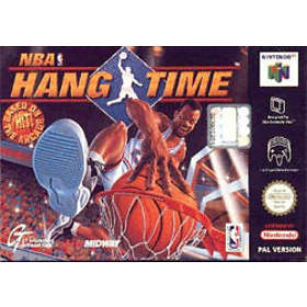 NBA Hang Time (N64)