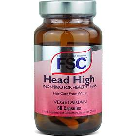 FSC Head High Pro-Amino 60 Capsules