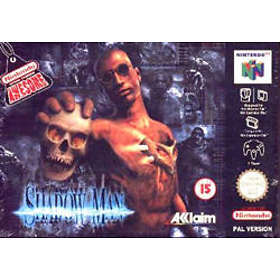 Shadow Man (N64)