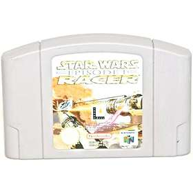 Star Wars: Episode I: Racer (N64)