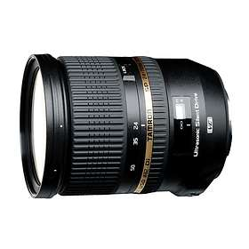 Tamron AF SP 24-70/2.8 Di VC USD for Nikon