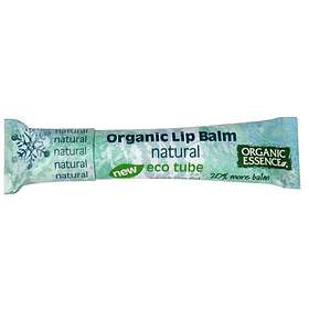 Organic Essence Natural Lip Balm Tube 6g