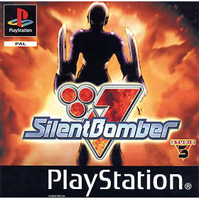 Silent Bomber (PS1)