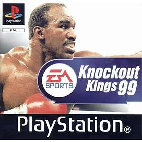 Knockout Kings 99 (PS1)