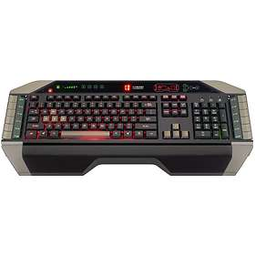Mad Catz Cyborg Keyboard V7 (EN)