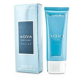 BVLGARI Aqva Pour Homme Marine After Shave Balm 100ml