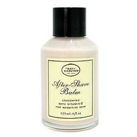The Art of Shaving Unscented After Shave Balm 100ml