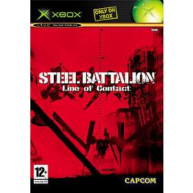 Steel Battalion: Line of Contact (Xbox)
