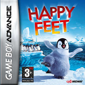 Happy Feet (GBA)