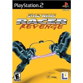 Star Wars: Racer Revenge (PS2)