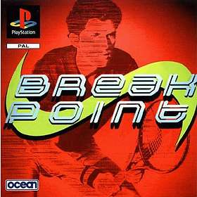 Break Point (PS1)