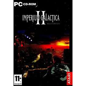 Imperium Galactica II: Alliances (PC)