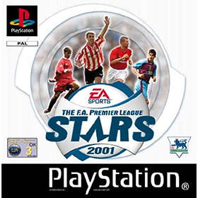 The F.A. Premier League Stars 2001 (PS1)