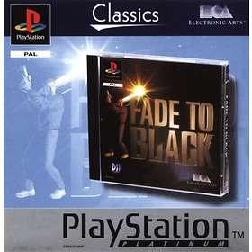 Fade to Black (PS1)