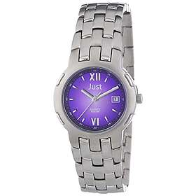 Just Watches 48-S1510A-BR