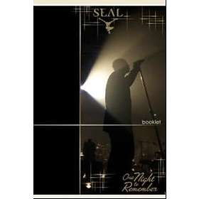 Seal - One night to remember (2-Disc)