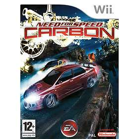 Need for Speed Carbon (Wii)