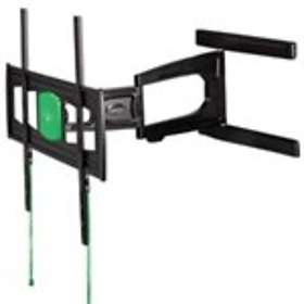 Hama Ultraslim Full Motion TV Wall Bracket XL (108751)