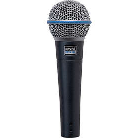 4Sound. Shure Beta 58A Dynamic Mic