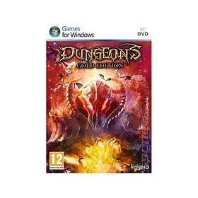 Dungeons - Gold Edition (PC)