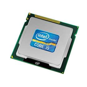 Intel Core i5 3570 3,4GHz Socket 1155 Tray