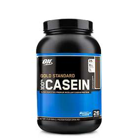Optimum Nutrition 100% Casein Gold Standard 0.9kg