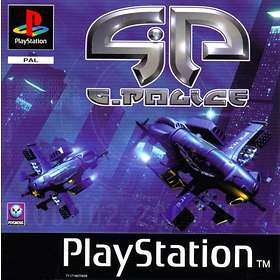 G-Police (PS1)