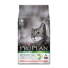 Purina ProPlan Cat Sterilised Salmon 10kg