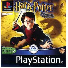 Harry Potter and the Chamber of Secrets (PS1)