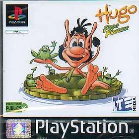 Hugo: Frog Fighter (PS1)